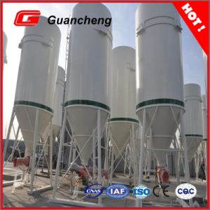 22m³ Mobile Dry Mortar Tank for Mortar Mixing Plant pictures & photos