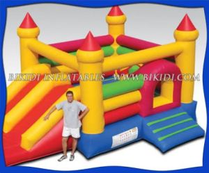 Inflatables Toy Bouncer, Combo Jumper (B3032) pictures & photos