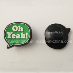 Custom Rubber Shoe Charms for Shoe Souvenirs pictures & photos