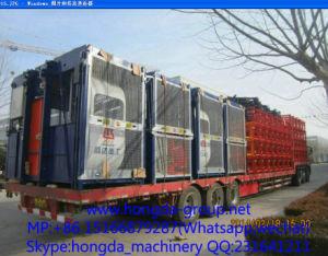 Constrution Hoist Sc200/200 pictures & photos