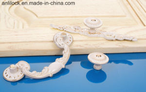Door Handle, Drawer Handle, Furniture Handle, Al-B pictures & photos