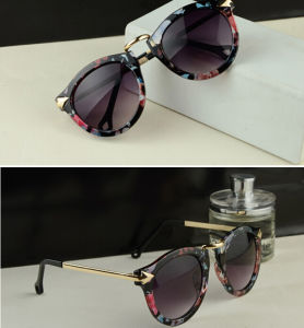Large Wholesale Light Weight Rb 3016 Vintage Round Sunglasses, Retro Sunglasses with Polarized Lens (3016)
