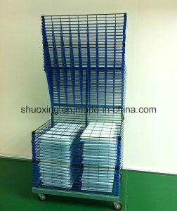 Print Drying Racks, Glass Drying Racks pictures & photos