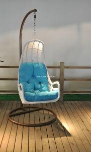 Model Rattan Wicker Garden Furniture