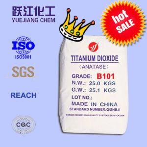 Titanium Dioxide Anatase Grade B101 pictures & photos