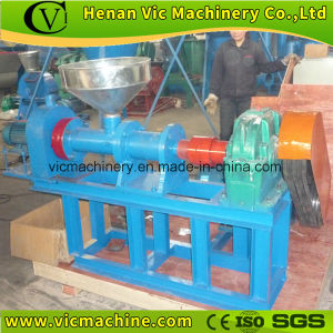 Factory directly sell PHJ-95 floating fish feed pellet mill pictures & photos