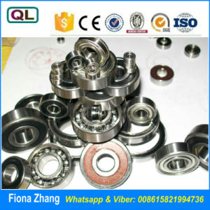 with Own Factory Deep Groove Ball Bearing Price pictures & photos