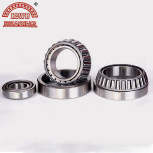 high Accuracy P0-P6 Taper Roller Bearing with ISO Certificated pictures & photos