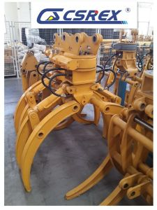 OEM CE Suger Cane Wheel Loader with C906, C910, CS915/16/17 pictures & photos