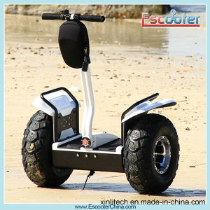 2 Wheel ATV Electric Vehicle Electric Scooter pictures & photos