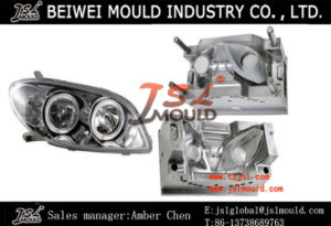 Auto Parts Mold for Lamp Case pictures & photos