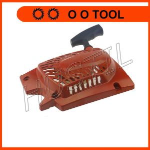 Chain Saw Spare Parts 5200 Metal Starter in Good Quality pictures & photos