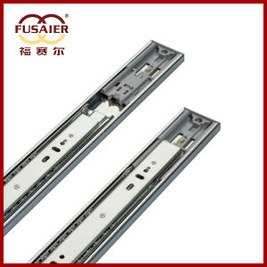 45mm Push to Open Cabinet Hardware Drawer Slides pictures & photos