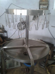 New Stainless Steel Chicken Slaughter Machine: Chicken Organs Table pictures & photos
