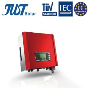 Best Quality 4000W Solar Inverter with Factory Price pictures & photos