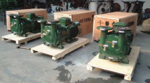 2BV Series Water Ring Vacuum Pump pictures & photos