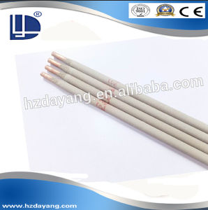 Good Quality Copper Alloy Electrode Aws Ecusi Made in China pictures & photos