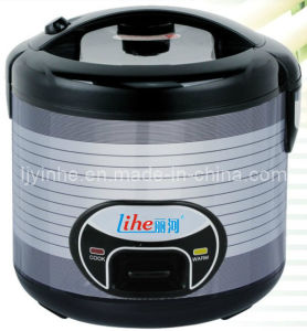Deluxe Rice Cooker 01 (YH-DXS01)