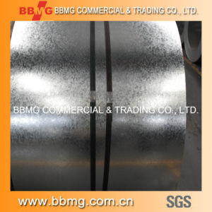 Vorious Hot/Cold Rolled Corrugated Roofing Metal Sheet Building Material Hot Dipped Galvanized/Galvalume Steel Strip pictures & photos