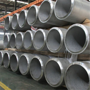 Cold Drawn Stainless Steel Tube pictures & photos