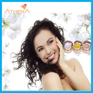 Natural Anti-Wrinkle and Moisturize Pearl White Cream pictures & photos