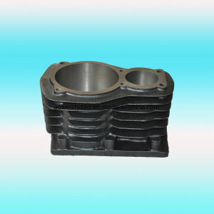 Cylinder Liner/Cylinder Sleeve/Cylinder Blcok/for Truck Diesel Engine/ Casting/Awgt-009 pictures & photos