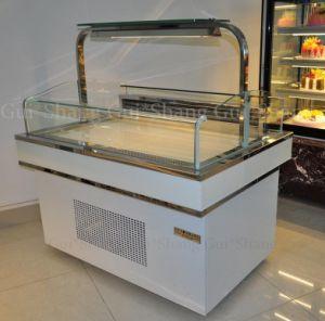 Open Display Refrigerator (supermarket)