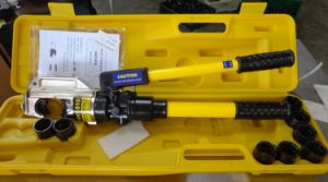 400mm2 Safety Hydraulic Terminal Compression Crimping Tools pictures & photos