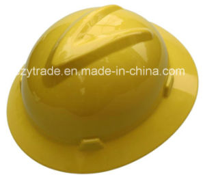 V-Gard HDPE Safety Helmet with High Quality pictures & photos