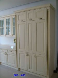 Wooden Storage Cabinets pictures & photos