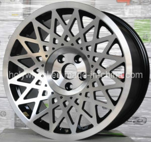 New BBS Car Alloy Wheel/Racing Wheel Rim (HL668) pictures & photos