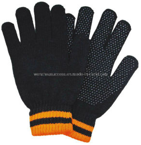 Knitted Gloves Sh12-2g007 pictures & photos