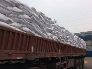 High quality NPK fertilizer high concentrate NPK for Indonesia market pictures & photos