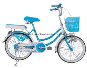 Cheap Mini City Bikes with Good Quality, OEM Service Tianjin Bike Factory pictures & photos