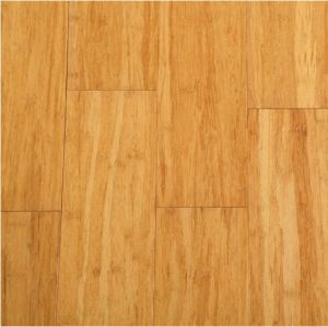 Building Material Strand Woven Bamboo Wood Flooring Tile