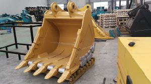 Rock Bucket, Excavator Rocky Bucket pictures & photos