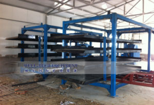 Multideck Double Deck Shaking Table pictures & photos