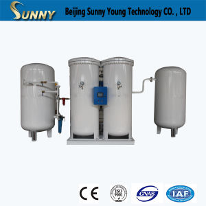 Food Usage and Overseas Third-Party Support Available After-Sales Service Provided Nitrogen Generator pictures & photos