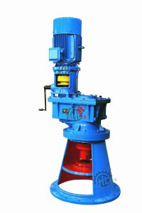 Lpy Series Vertical Mixer Agitator Reducer pictures & photos