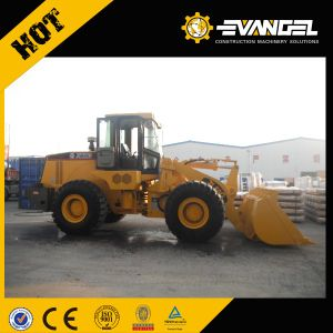5 Ton Cheap Xcm Lw500fn Wheel Loader for Sale pictures & photos