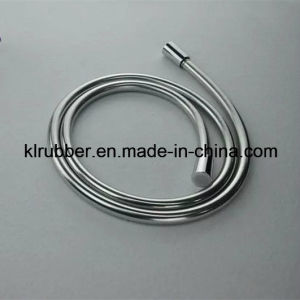 Hansgrohe Flexible PVC Shower Shiny Silver Hose pictures & photos