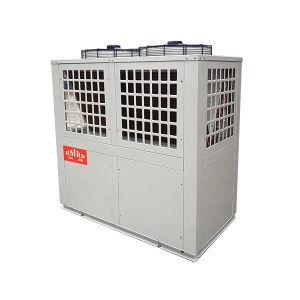 Evi Heat Pump (Ultra low temp. heat pump 7.5P) pictures & photos