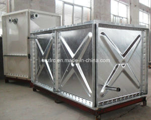 Galvanized Agriculture Water Tank Large Volume Water Container 1m3-1000m3 pictures & photos