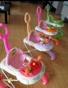 Children Toy, Baby Walker (HB-215) pictures & photos