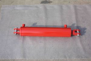 Hydraulic Component-Welded Hydraulic Cylinder (Welded Female Clevis Cylinder) with Pressure of 3000psi (Bore: 4.0′′)