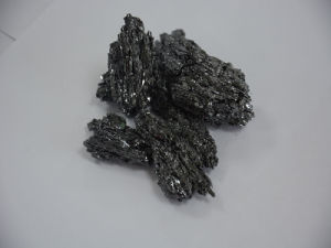 Black Silicon Carbide for Bonded & Coated pictures & photos