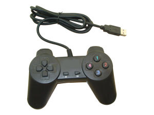 PC Gamepad -Game Accessory (SP1001)