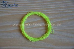 New Soft Uni Thread Fishing Tapered Tenkara Furled Leader pictures & photos