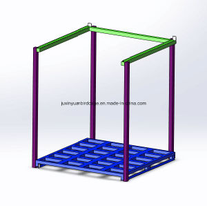 Large Quantity Supplypallet Rack Stacking Racks Shelves pictures & photos