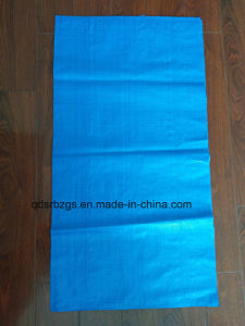 Plastic Packaging Blank PP Woven Bag pictures & photos